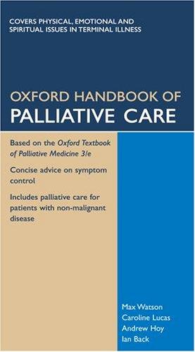 اسمحوا لى ان اقدم لكم سلسله Oxford Handbook فى معظم الفروع الطبيه 41VCADTVSAL