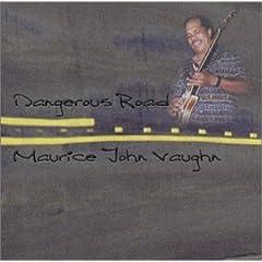 Maurice John Vaughn 41VFDAR37BL._AA240_