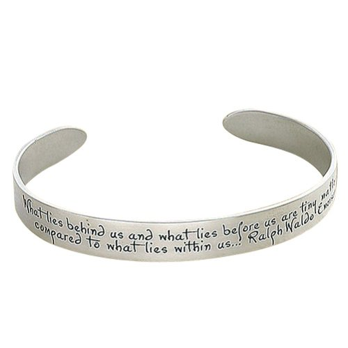 What Lies Within Us Bracelet
