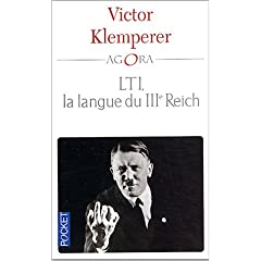 a biography and life work of victor klemperer a german diarist John le carré's political cowardice surveying the work of the spy novelist le carré compared himself with the german-jewish diarist victor klemperer.