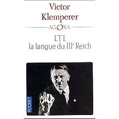 Lti, la langue du IIIème Reich