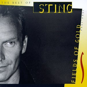 Sting - Fields Of Gold_ The Best Of Sting - Zortam Music