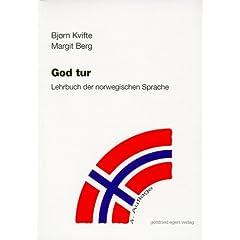 God Tur, Lehrbuch der norwegischen Sprache