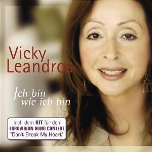 Vicky Leandros - Ich Bin Wie Ich Bin (Special E - Zortam Music