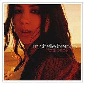 Michelle Branch;Santana - Hotel Paper - Zortam Music
