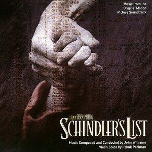 Boston - Schindlers Liste (Schindler