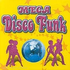 Mega Disco Funk preview 0