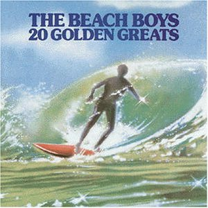 Beach Boys - 20 Golden Greats - Zortam Music