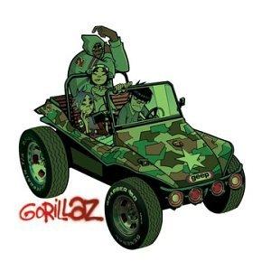 - Gorillaz - Zortam Music