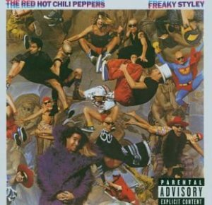 Red Hot Chili Peppers - Freaky Styley-Remastered - Zortam Music