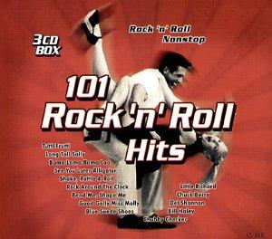 Various - 101 Rock