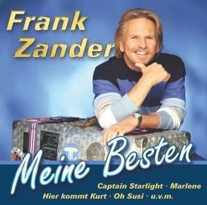 Frank Zander - Meine Besten - Zortam Music