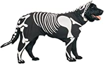 Doggie Bones» Doggie Bones Skeleton Dog Halloween Costume - Medium