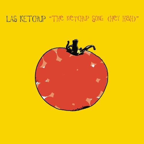 Las Ketchup - The Ketchup Song - Zortam Music