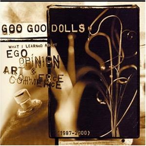 Goo Goo Dolls - What I Learned About Ego, Opinion, Art & Commerce [US-Import] - Zortam Music