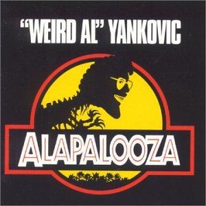 Al Yankovic - Alapalooza - Zortam Music
