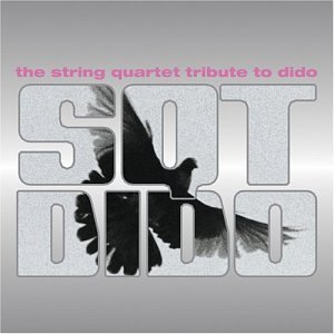 Dido - The String Quartet Tribute to Dido - Zortam Music