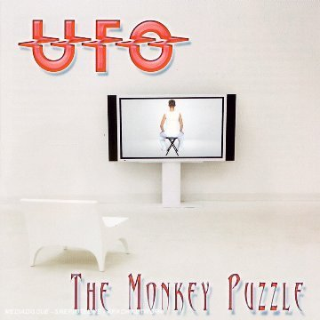 Ufo - The Monkey Puzzle - Zortam Music