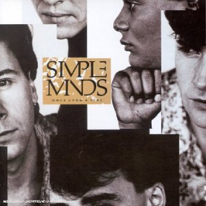 Simple Minds - Once Upon A Time - Edition remasteris?e - Zortam Music