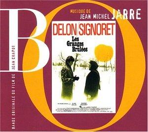 Jean Michel Jarre - Les Granges Brulees - Zortam Music