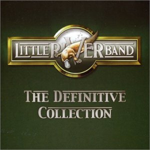 Little River Band - Definitive Collection - Zortam Music