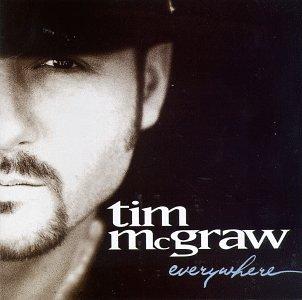 Tim Mcgraw - Everywhere - Zortam Music