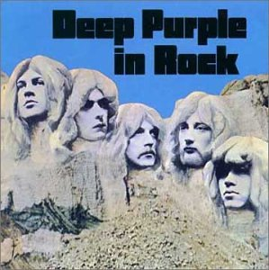 2_deep Purple - In Rock: Anniversary Edition - Zortam Music