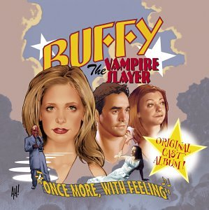 Various Artists - Buffy the Vampire Slayer - Once More, with Feeling - Zortam Music