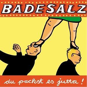 Badesalz - Du Packst Es Jutta - Zortam Music