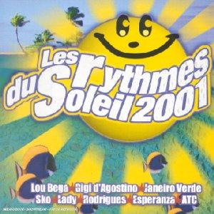 French Affair - Les Rythmes du soleil 2001 - Zortam Music