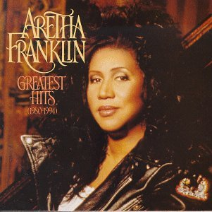 Aretha Franklin - Greatest Hits  1980-1994 - Zortam Music