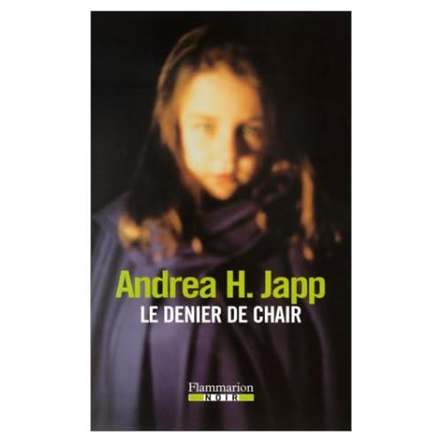 Andrea H. Japp [ 9 Ebooks]