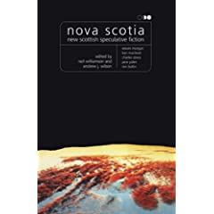 Nova Scotia cover
