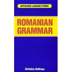 Romanian Grammar