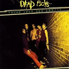 Dead Boys - album