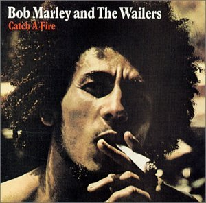 Bob Marley & The Wailers - Catch A Fire (Deluxe Edition) - Zortam Music