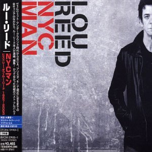 Lou Reed - NYC Man: The Ultimate Lou Reed Collection - Zortam Music