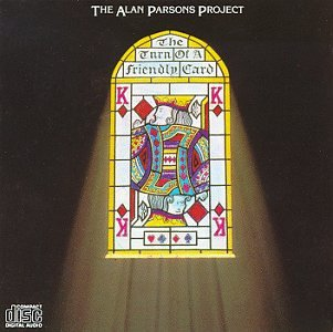 Alan Parsons Project - Turn of A Friendly Card, The - Zortam Music
