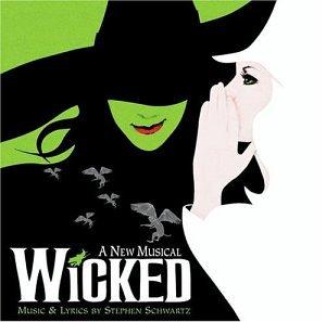Wicked The Musical - Wicked (2003 Original Broadway Cast) - Zortam Music