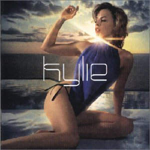 Original album cover of Light Years by Kylie Minogue
