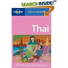 Thai: Lonely Planet Phrasebook