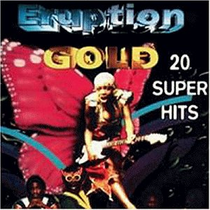 Eruption - Gold_ 20 Super Hits - Zortam Music