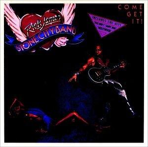 Rick James - Come Get It! - Zortam Music