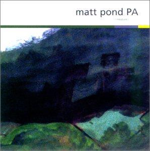 Matt Pond - Measure - Zortam Music