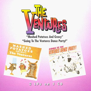 The Ventures - Going to the Ventures