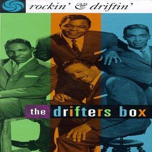 The Drifters - Clyde McPhatter & the Drifters/Rockin
