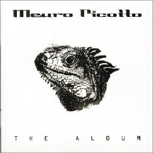 Mauro Picotto - Mauro Picotto the Album - Zortam Music