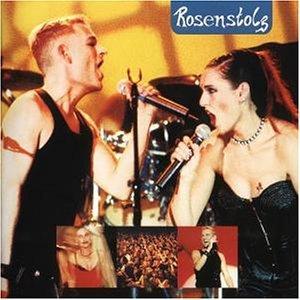 Rosenstolz - Zuckerschlampen: Live (Disc 1) - Zortam Music