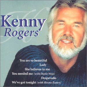 KENNY ROGERS - Golden Legends: Kenny Rogers - Zortam Music