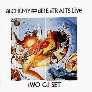 Dire Straits - Alchemy Dire Straits Live - Zortam Music